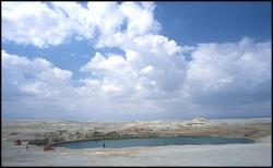 Jezioro Inca Coya